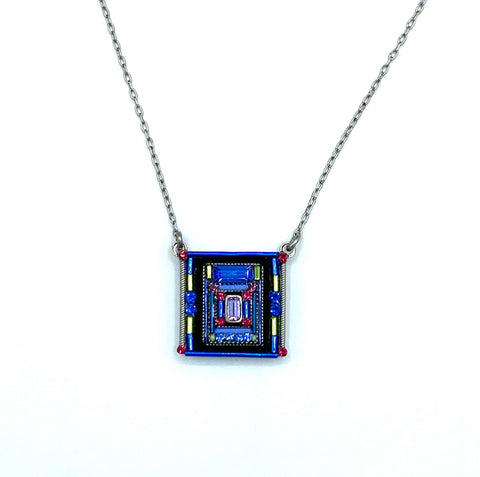 Firefly Architecture Square Pendant