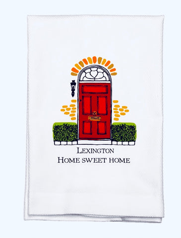 Bar towel - Lexington Home Sweet Home