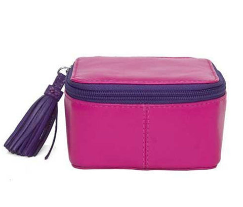 Jewelry Travel Organizer Case