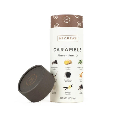 McCreas Caramels - Family Mix