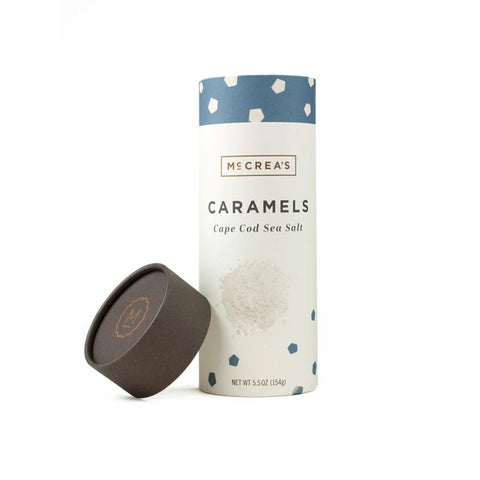 McCreas Caramels - Sea Salt