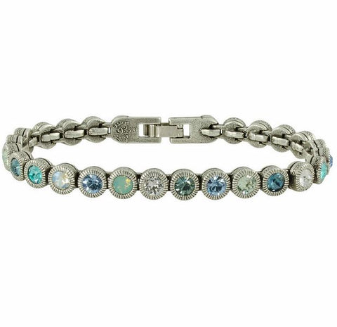 "Patricia Locke ""Game Set Match"" Bracelet"