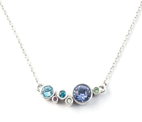 "Patricia Locke ""Curtain Call"" Necklace"