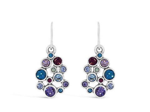 "Patricia Locke ""Something Borrowed"" Earrings"