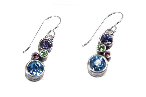 Patricia Locke Cassie Earrings
