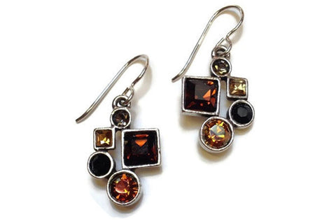 Patricia Locke Hotsy Totsy Earrings