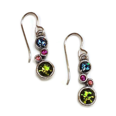 "Patricia Locke ""Cassie"" Earrings"