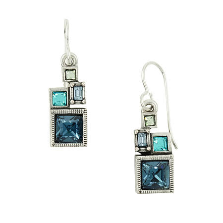 "Patricia Locke ""Dakota"" Earrings"