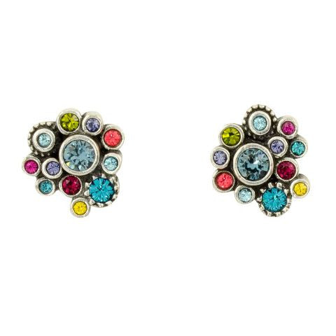 "Patricia Locke ""Pebbles"" Earrings"
