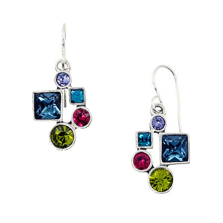 "Patricia Locke ""Hotsy Totsy"" Earrings"