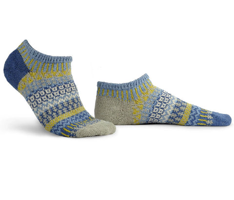 Solmates Chicory Ankle Socks