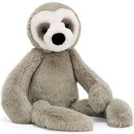 Jellycat Bashful Bailey Sloth