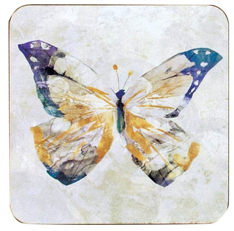 Art Coasters Butterfly