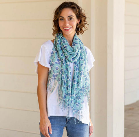 Super Soft Talia Scarf