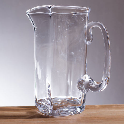 Woodbury Med Pitcher
