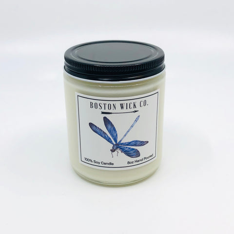 Soy Candles - Dragonfly
