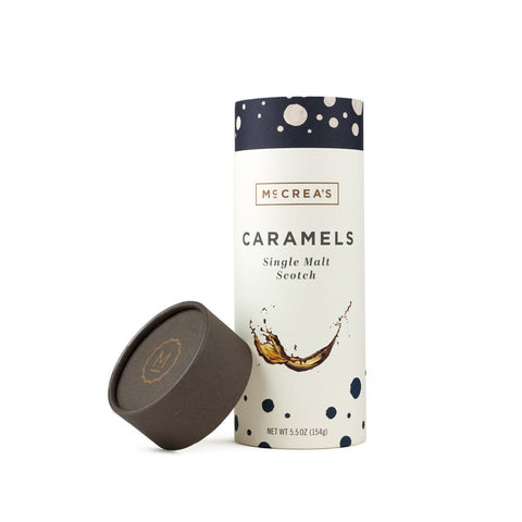 McCreas Caramels - Scotch