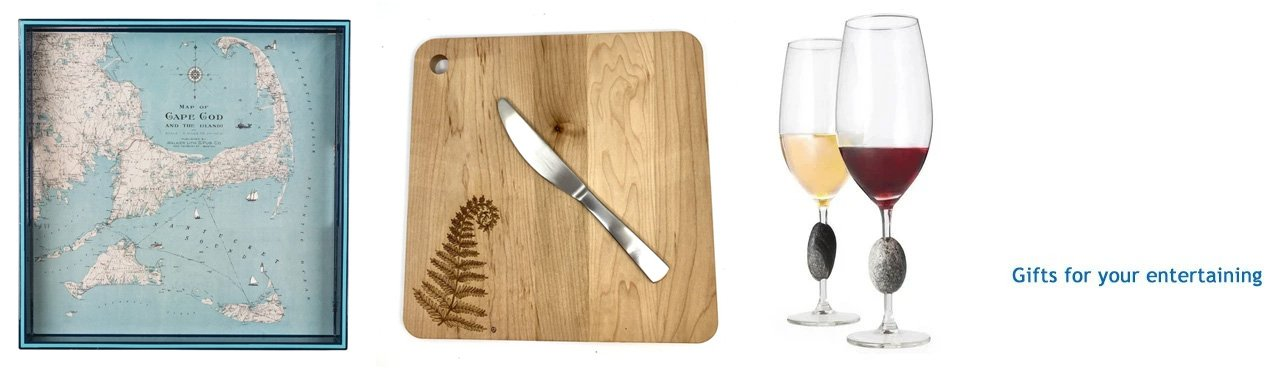 Gifts for your entertaining