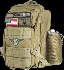 Tactical Dad Diaper Bags - Selecting the Right One For You