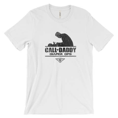 Tactical Dad CALL of DADDY T-shirt - Tactical Dad®