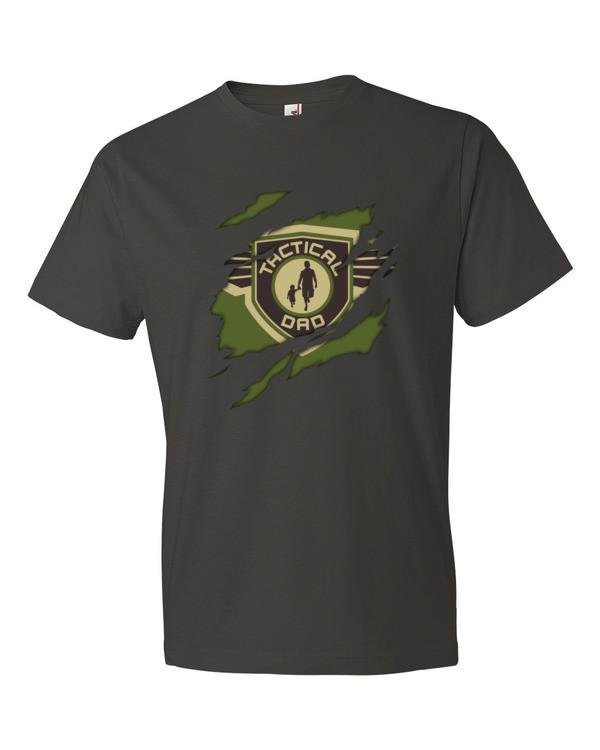 Undercover Hero T-shirt - Tactical Dad®
