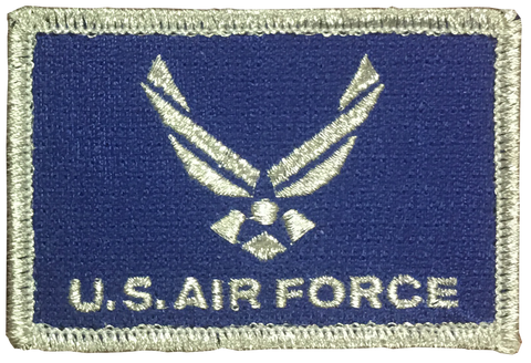United States Air Force Patch - Tactical Dad®