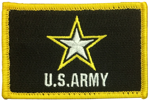 United States Army Patch - Tactical Dad®
