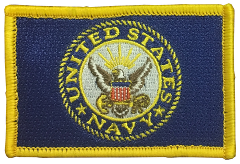 United States Navy Patch - Tactical Dad®