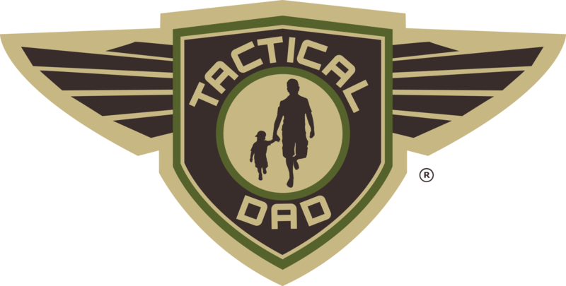 Tactical Dad® Packs