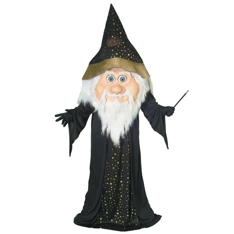 Parade Wizard  Adult Costume