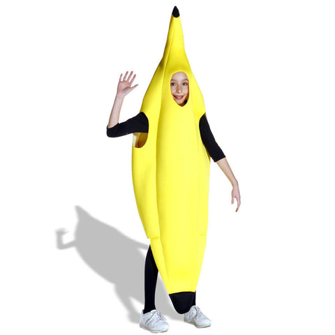 Banana Deluxe Child Costume