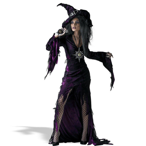 Sorceress Young Adult Costume