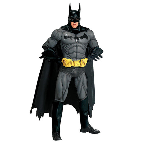 Collector's Edition Batman Adult Costume
