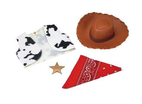 Disney Toy Story - Woody Accessory Kit
