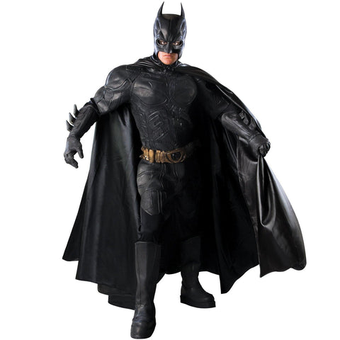Batman Dark Knight - Batman Grand Heritage Collection Adult Costume