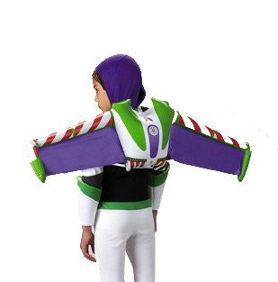 Disney Toy Story - Buzz Lightyear Jet Pack
