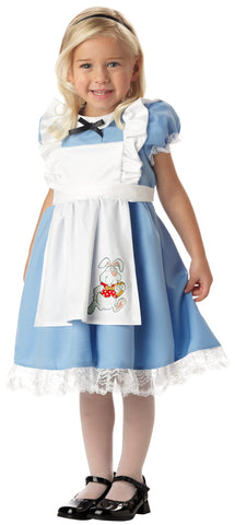 Lil' Alice Toddler Costume