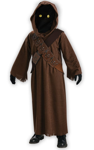 Jawa Child Costume