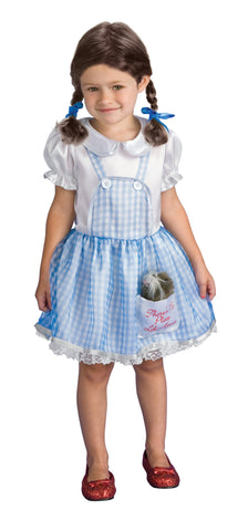The Wizard of Oz Dorothy Toddler / Child Costume