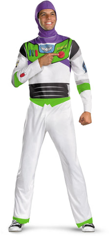 Disney Toy Story - Buzz Lightyear Adult Costume