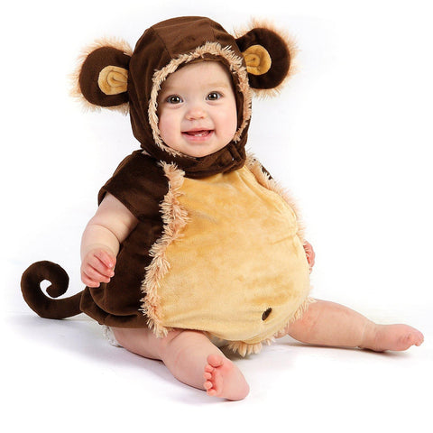 Mischievous Monkey Infant / Toddler Costume
