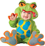 Lil' Froggy Infant / Toddler Costume