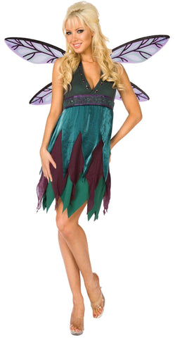 Midnight Dragonfly Adult Costume