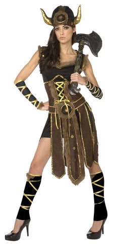 Striking Viking Adult Costume