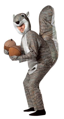Squirrel Adult Costume