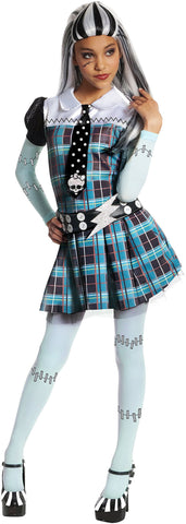 Monster High - Frankie Stein Child Costume