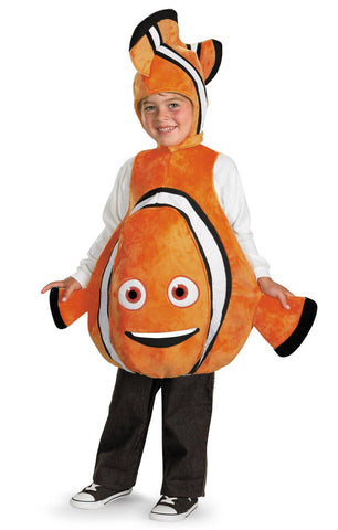 Disney Finding Nemo Deluxe Child Costume