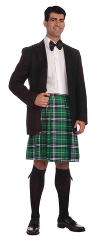 Gentleman Adult Kilt