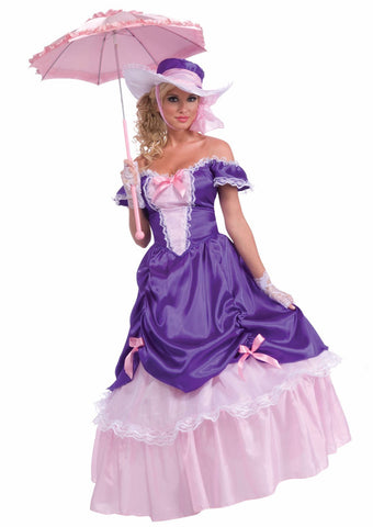 Blossom Southern Belle Adult Costume