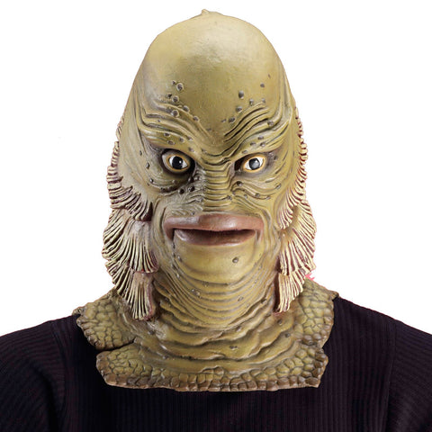 Universal Monster Collector's Edition Creature from the Black Lagoon Adult Mask